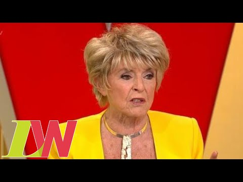 Gloria Hunniford Sets the Record Straight About Dale Winton's Death  Loose Women