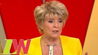 Gloria Hunniford Sets the Record Straight About Dale Winton's Death | Loose Women