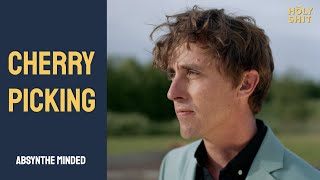 Absynthe Minded - Cherry Picking | a HolyShit session