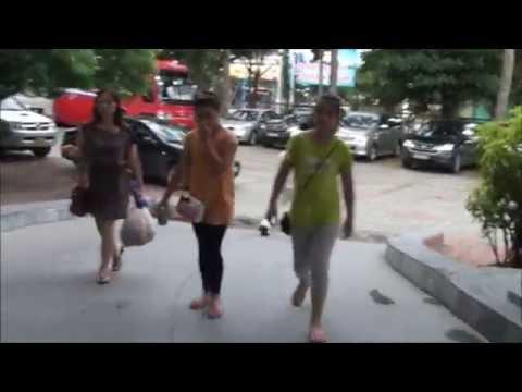 Đi tắm biển ở Cửa Lò (Nghệ An) - 10/08/2012 [1_2]