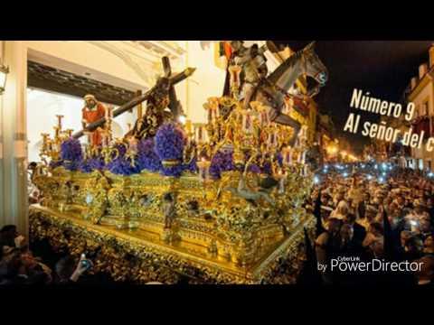 Recopilación de Solos de la Banda de Cornetas y Tambores Tres Caídas de Triana Sevilla
