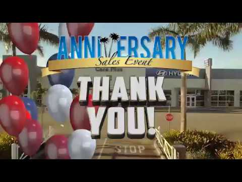 Cars Plus Guam - ANNIVERSARY SALES EVENT