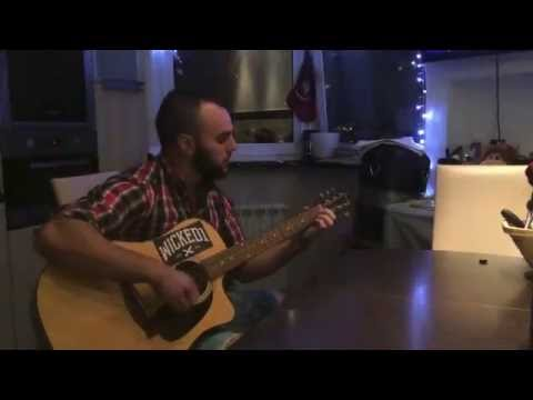 25/17 под цыганским солнцем (урок под гитару) youtube.