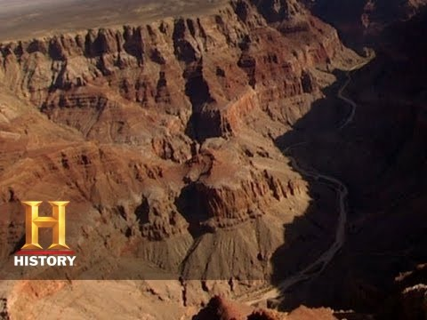 Deconstructing History: Grand Canyon | History