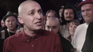 Выступление Оксимирона (Oxxxymiron) на Версусе против СТ(ST).3 раунда Окси .ОКСИ РВЁТ СТ .