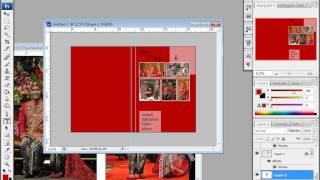 Tutorial dan Cara Membuat Cover CD atau DVD dengan Photoshop