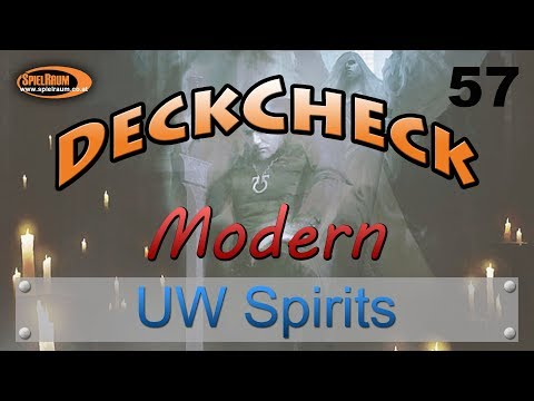 DeckCheck - Modern