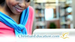 ChristianEducation.com Commercial - Expressed Dreams