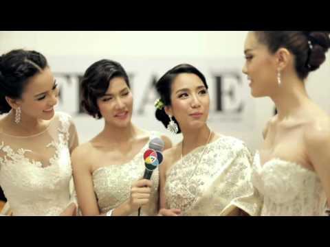 ดีไซเนอร์ไทย นักออกแบบชุดแต่งงานที่สุดลือชื่อ ฟินาเล่ เวดดิ้ง สตูดิโอ