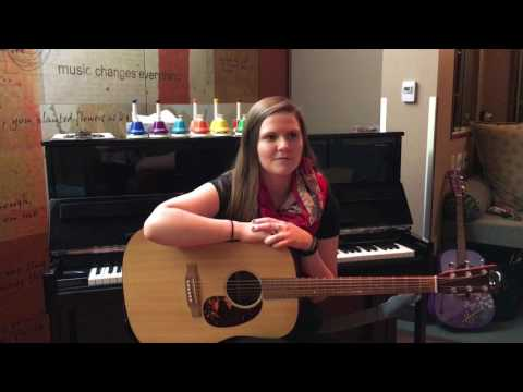 Why become a music therapist?