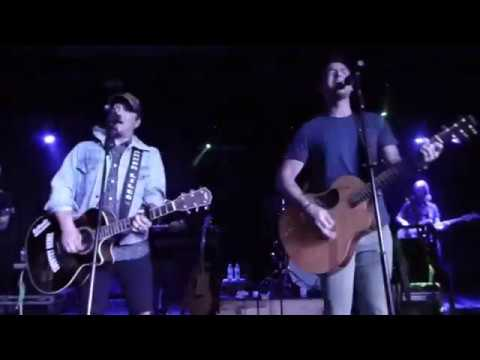 Love and Theft-Live-