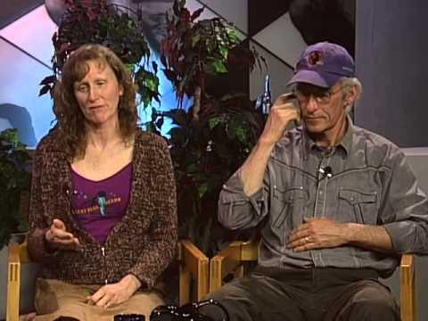 Dialogues #14: Steve & Julie Rockcastle & Great Blue Heron Festival