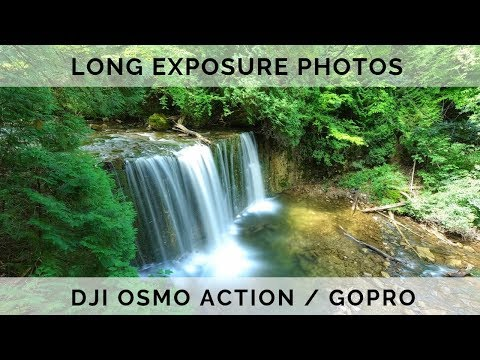dji-osmo-action-|-how-to-take-long-exposure-photos