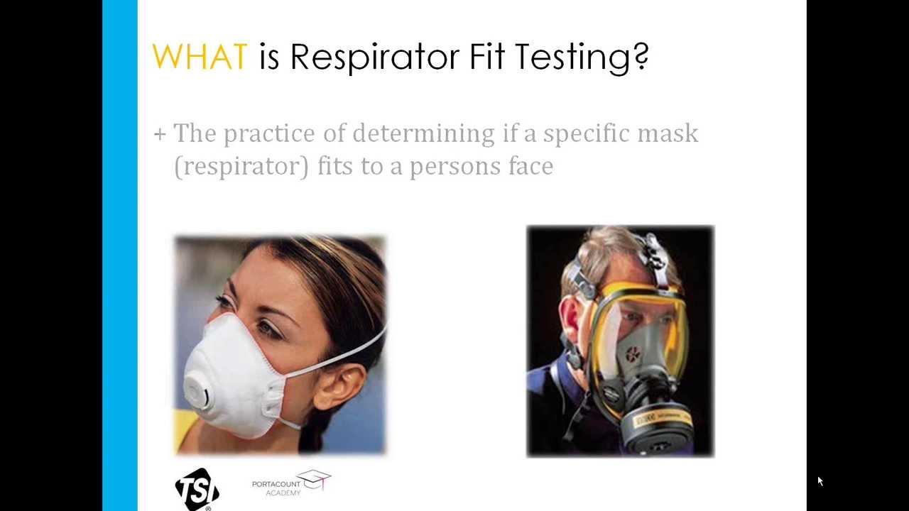 Respirator fit testing 101 intro to quantitative fit testing respirator fit testing 101 intro to quantitative fit testing methods 1betcityfo Choice Image