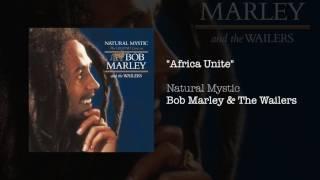 """Africa Unite"" - Bob Marley & The Wailers | Natural Mystic (1995)"