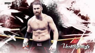 "2014: Sami Zayn 3rd WWE Theme Song - ""Worlds Apart"" + Download Link ᴴᴰ"