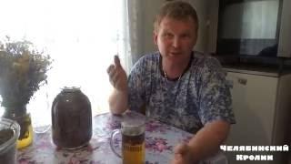 Иван-Чай приготовление #16