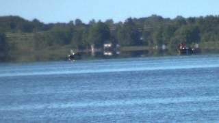 Graham Lake Ontario - Fishing