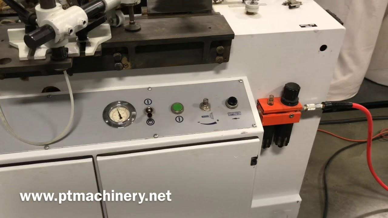 Products | Pro Tech Machinery
