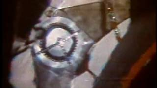 Apollo 11 - Unscheduled TV - approx 030:40 GET - No.2