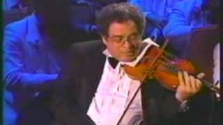 John Williams, Itzhak Perlman - Schindler
