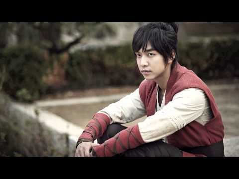 Gu Family Book OST 7 - The Last Words - Lee Seung Gi (piano version)