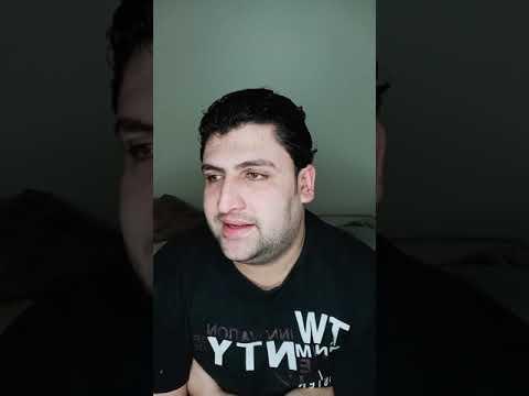شاهد فـضـيـحـة حفيد عمر الشريف الشاذ جنسيا وكيف عيد على المسلمين بصورة يظهر فيها مؤخرته Youtube