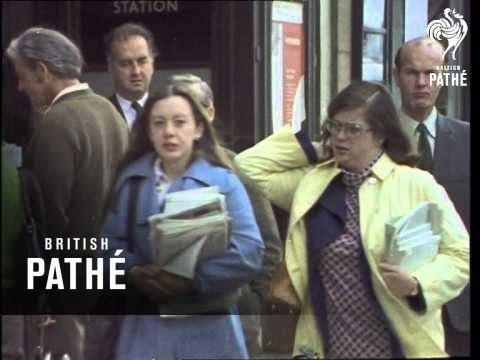 Rush Hour 1974