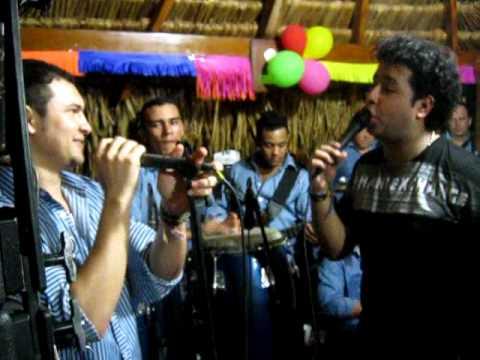Martin Elias y Rolando Ochoa - EL PADRE PACHITO - ...