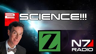N7 Radio | Mass Effect: Andromeda Podcast | Episode 2