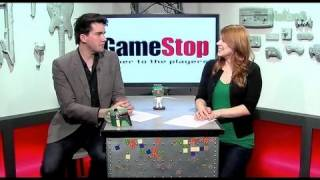 GAMESTOP FAIL! Aliens Colonial Marines Gameplay, Word Fighter Hands On, and more!