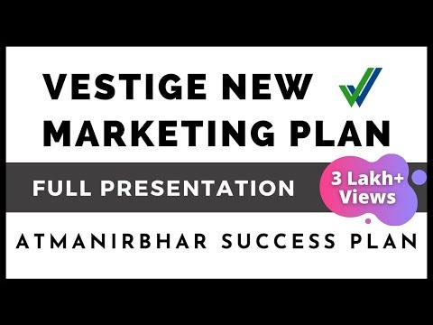 vestige-new-marketing-plan- -atmanirbhar-success-plan-2020-(in-hindi)