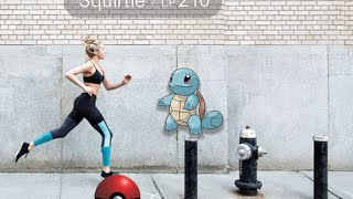 IS POKEMON GO CONTRIBUTING TO FITNESS? ft. Charlie Zamora & Silent Mike