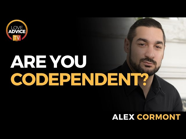 Are You Codependent?