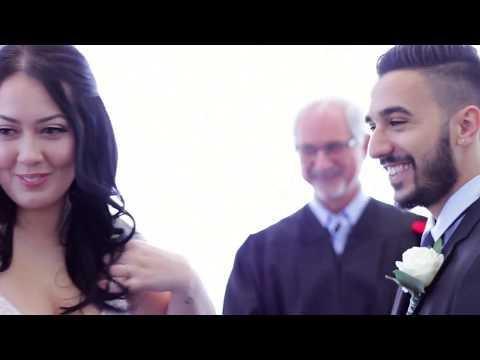 The Wedding of Monique and Gaetano   Speechless - Dan + Shay