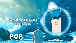 Boy In Space x unheard - Cold (Lyrics) | Official Nightcore LLama Reshape