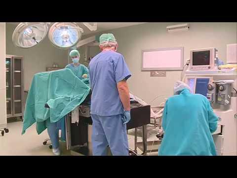 operațiuni chirurgicale video varicoză geluri și unguente de la venele venelor