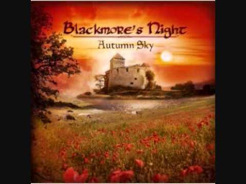 Blackmore's Night ''Autumn Sky'' --Darkness--