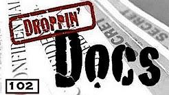 Droppin Docs 102 (GITMO Experiment)