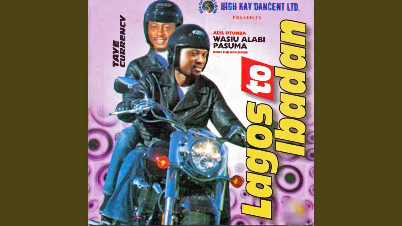 Download Lagos to Ibadan