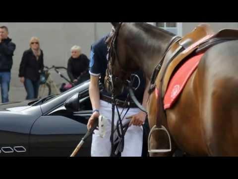 Copenhagen Polo Open with Maserati, Formula Auto and Copenhagen Admiral Hotel