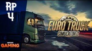 EURO TRUCK SIMULATOR 2-(RP)-#4