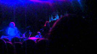 I Never Saw The Point - Cults (live)
