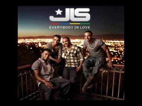 JLS  Everybody In Love Cahill Club Mix HQ SOUND