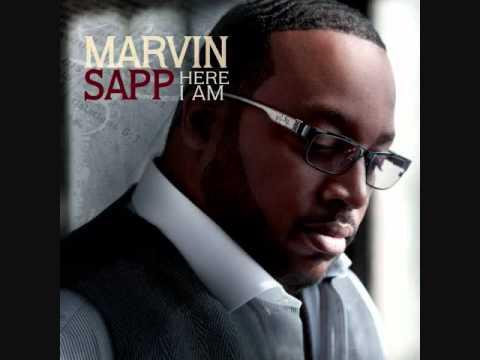 Marvin Sapp - Here I Am
