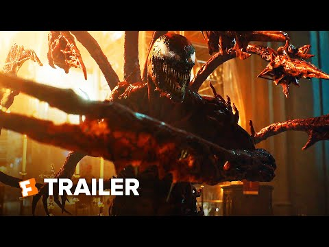 Venom: Let There Be Carnage Trailer #2 (2021)   Movieclips Trailers