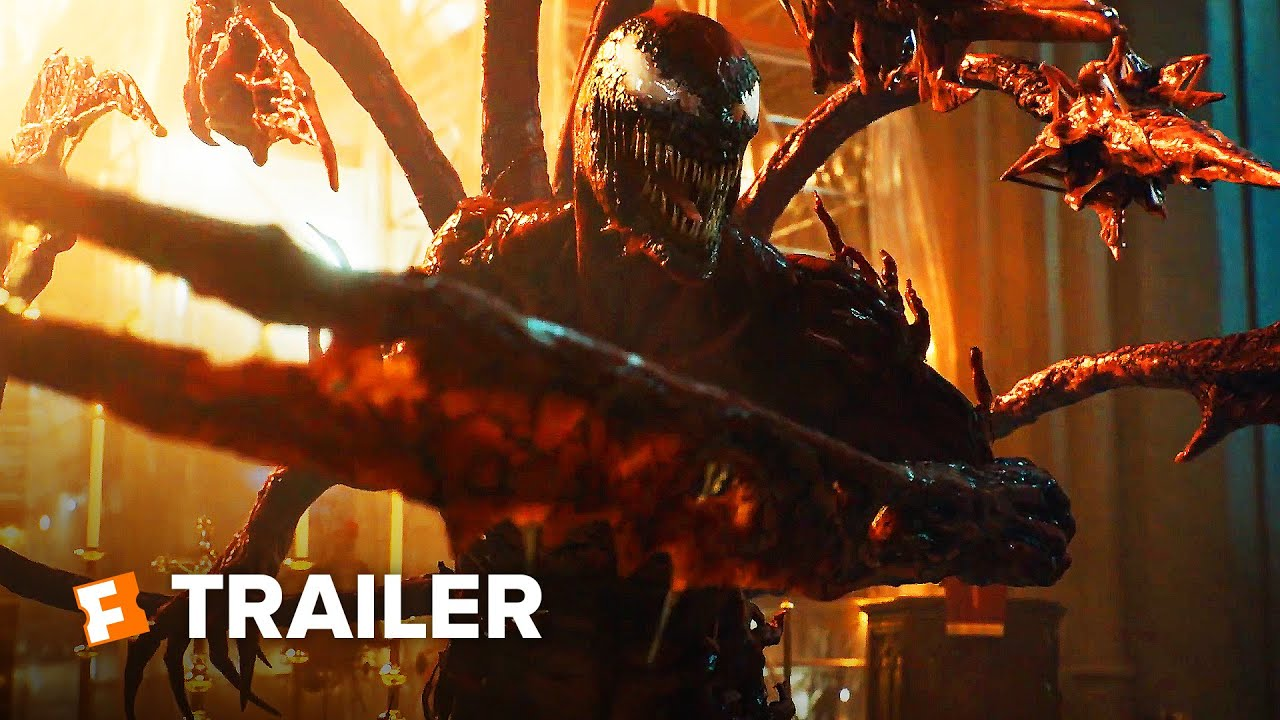 Download Venom: Let There Be Carnage Trailer #2 (2021)   Movieclips Trailers