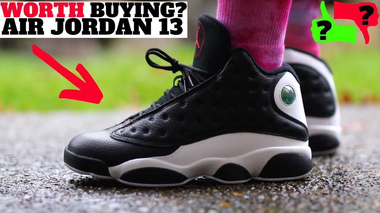 Worth Buying Air Jordan 13 Reverse He Got Game Review Pros Cons
