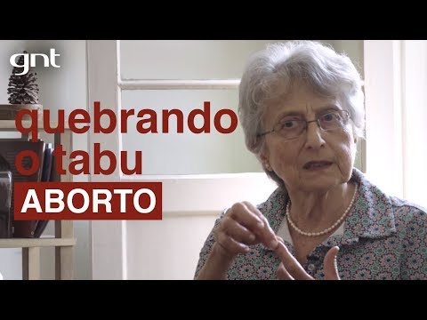 Legalização do aborto   Quebrando o Tabu