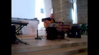 La Croix est le Chemin vers le Ciel (Frères Pierre Eliane & Jean-Baptiste)